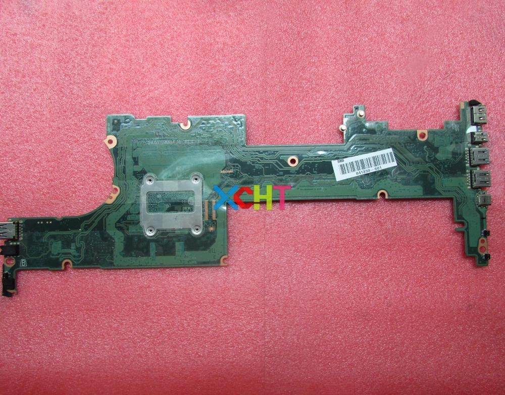Image 2 - for HP SPECTRE X360 15T 15T AP000 841239 601 841239 001 DA0Y0MMBAJ0 UMA i7 6560U 16GB RAM Laptop Motherboard Mainboard Tested-in Laptop Motherboard from Computer & Office