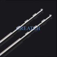 liposuction cannula scraper needle Porous planer needle fat transfer needle Fat harvesting cannula for stem cells,
