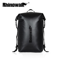 Rhinowalk Bicycle Handlebar Bag Waterproof 20L Cycling Multifunctional Backpack MTB Folding Bike Front Bag Bike Accessories