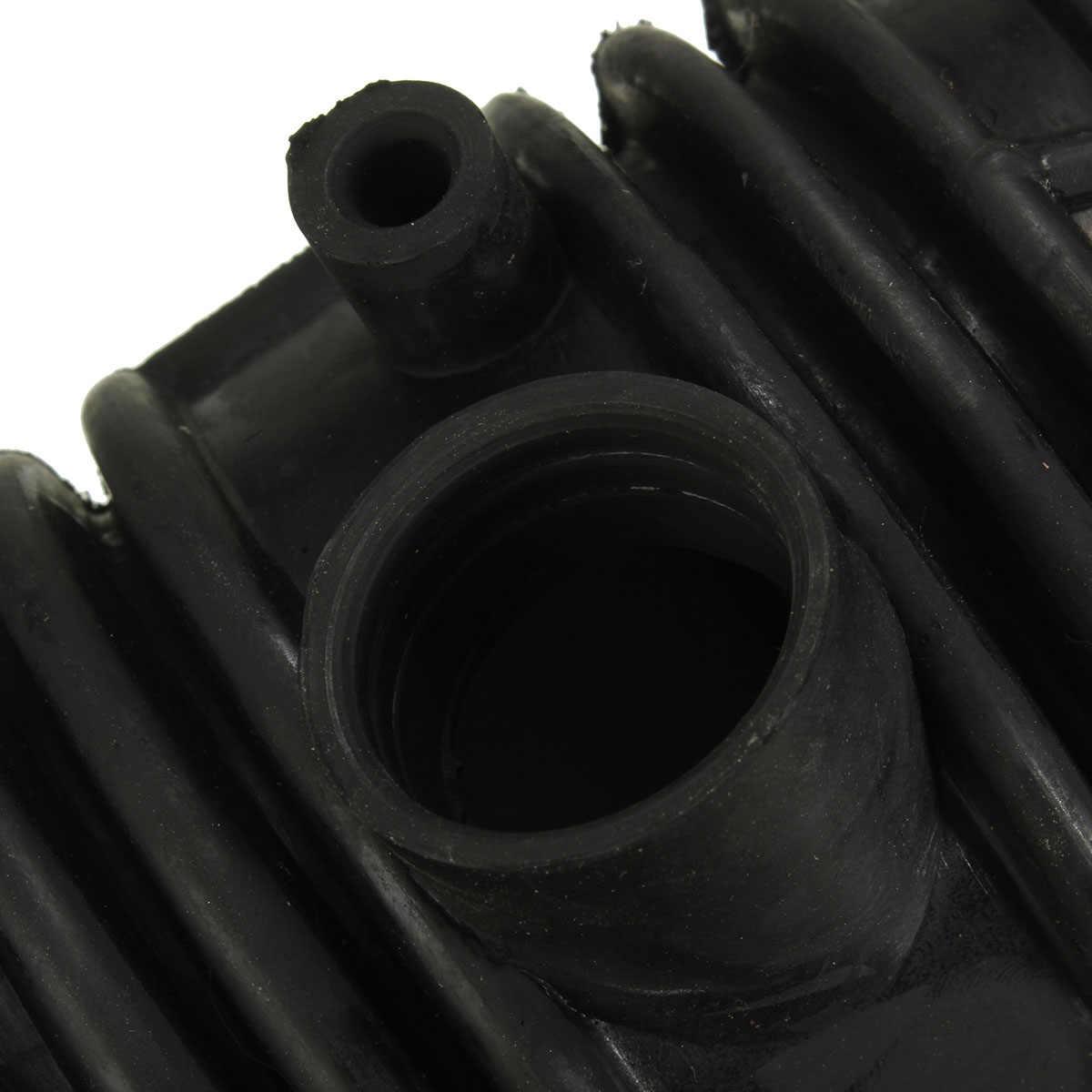 Tout nouveau tuyau de nettoyage de tuyau de Tube d'admission d'air de 1 pièces pour Honda pour Accord HS0013 17228RAAA00 2003 2004 2005 caoutchouc noir