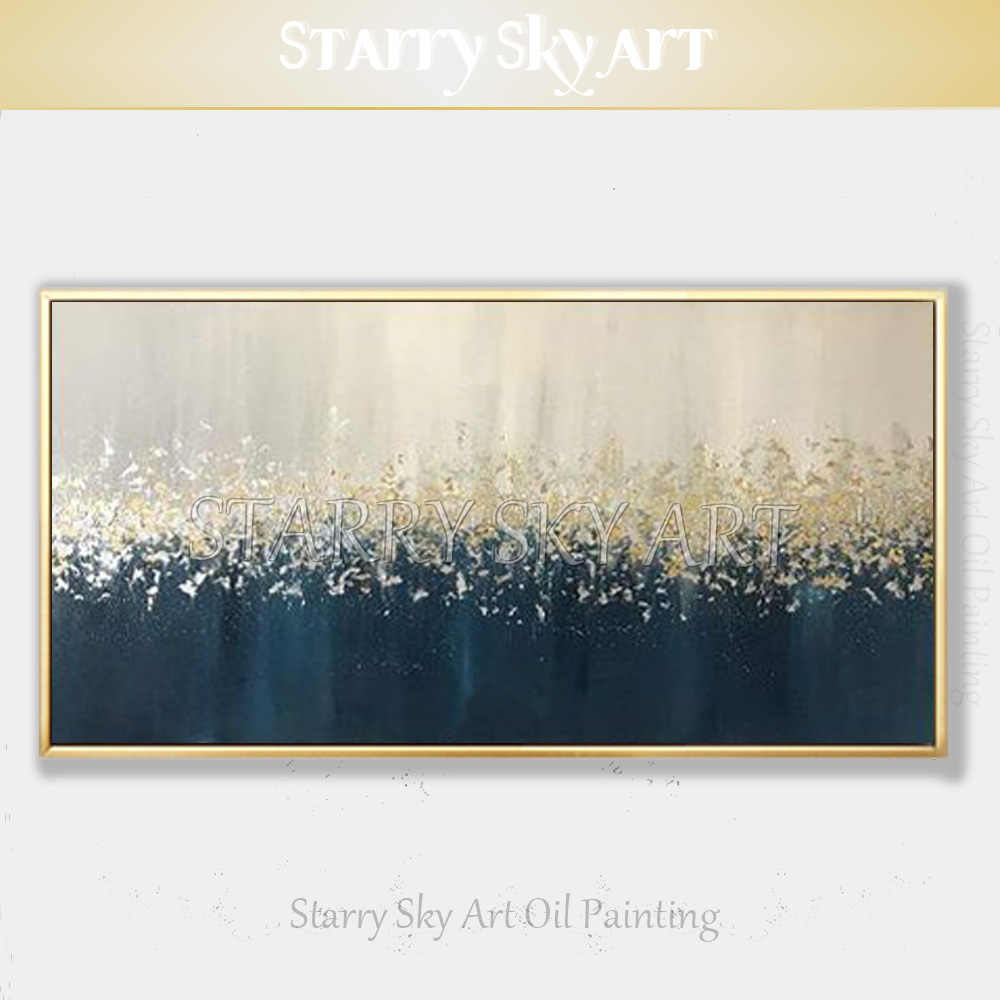 Beautiful Wall Art Handmade High Quality Contemporary Art Abstract Canvas Painting Beautiful Fine Art Wall Abstract Oil Painting