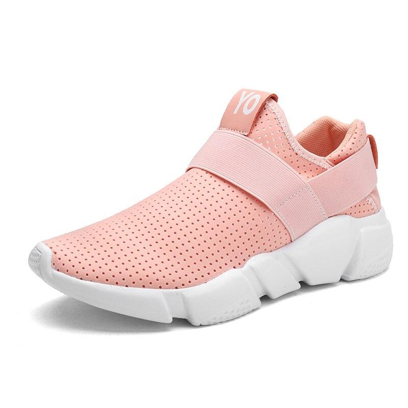 Mocassins Hommes Marche Respirant Plein D'été Amoureux L888 En white Sneakers Mesh L888 pink De Slip Casual Sur L888 Air Chaussures Black Femme q6rXx68v