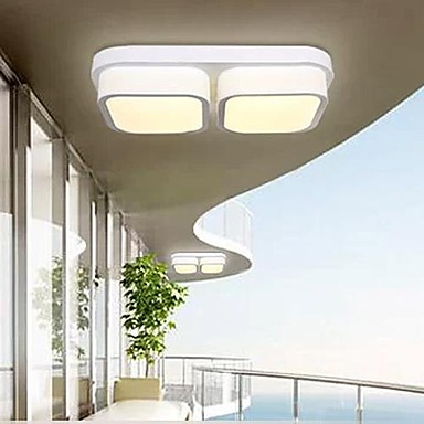 LED Modern Ceiling Light For Living Room Lamp Fixtures Indoor Lighting,Lustres Plafonnier