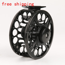 Maximumcatch LD 3/5 Weight  Fly Reel  Waterproof Machine CNC Cut  Large Arbour Fly Fishing Reel