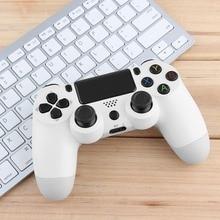 Para PlayStation4 Controlador Game pad Para Playstation 4 Consola de Jogos Joystick Para PS4 Controlador Gamepad Sem Fio Bluetooth