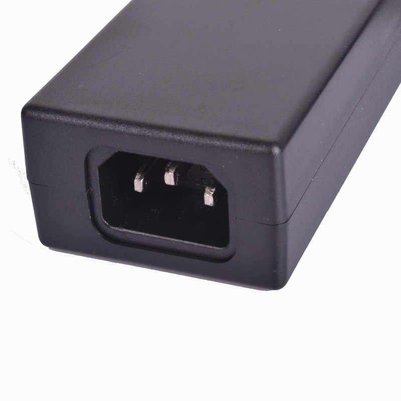 12 В блок питания DC12V 1A 2A 3A 5A 6A 8A 10A трансформатор переменного тока 110 В 220 В 220 В к DC 12 Вольт 12 В Светодиодный драйвер для светодиодной ленты