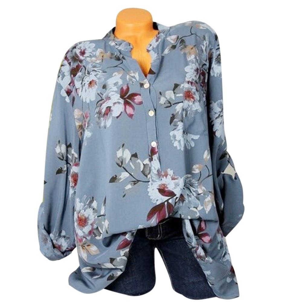 Yellow Lips Print Women   Blouses   Long Sleeve Ladies Office   Blouse     Shirt   Casual Button Down Blusa blosues