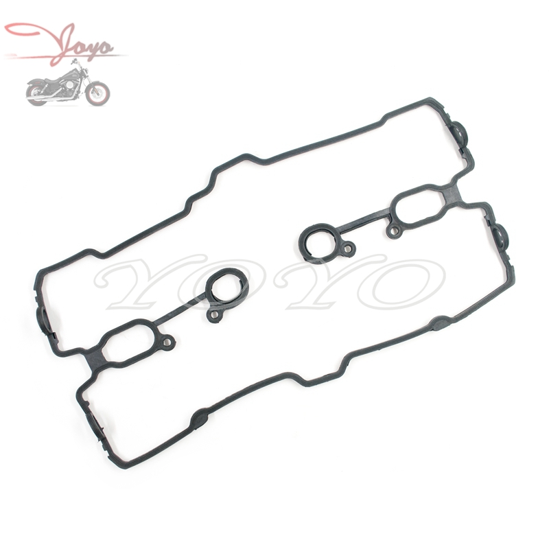 cylinder head cover gasket for honda cb400sf superfour vtec nc39 1999 2000 2001 2002 2003 2004