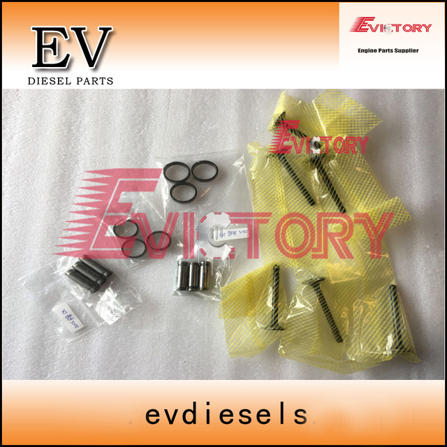 US $65 0 |For Kubota engine repair D662 Valve GUIDE -in Engine Rebuilding  Kits from Automobiles & Motorcycles on Aliexpress com | Alibaba Group