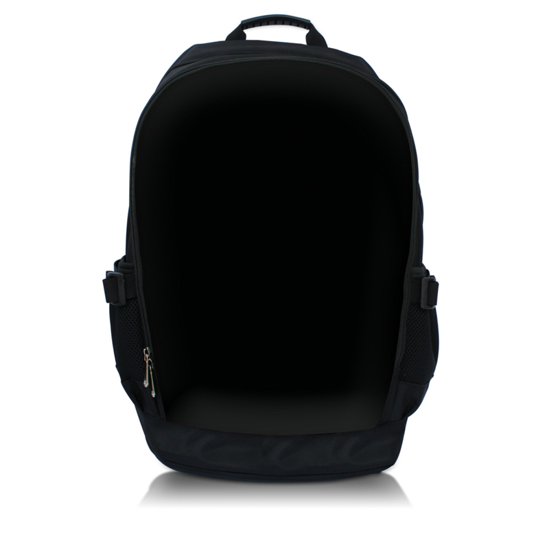 Popular Plain Black Backpack-Buy Cheap Plain Black Backpack lots ...