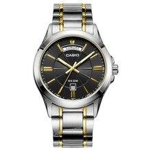 c006c4067745 Casio reloj envío gratis 2017 de moda Casual impermeable reloj masculino de  la marca de lujo de fecha reloj de pulsera reloj hom.