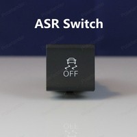 Polarlander NEW Origianl ESP Road Stable On Off Button for A/udi Q3 Driving Stability System Switch ASR Switch 8UD927134