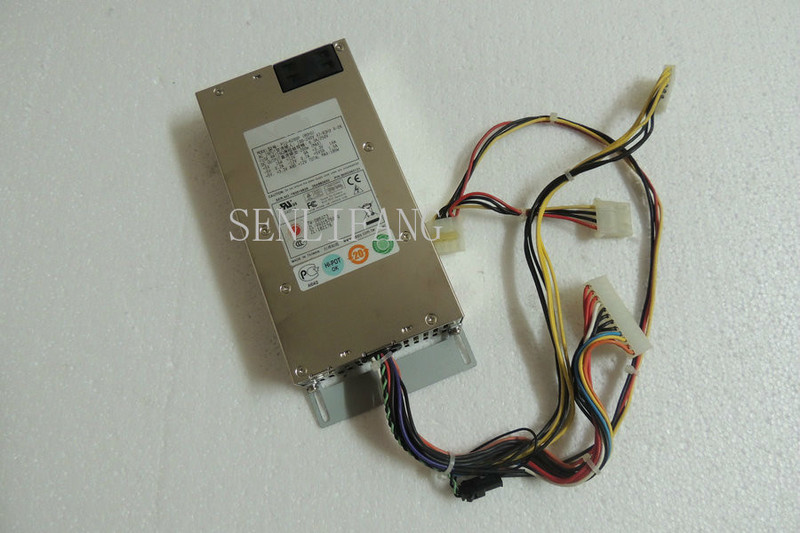 Server Power Supply For P1U-6200P 1U 200W Fully Tested