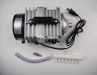 Air Pump  Air Compressor 85W 90L Electromagnetic air pump for laser cutting machine