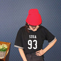 Bts suga bts v ulzzang coreano estilo rock hipster ulzzang k-pop kpop bts kpop roupas harajuku casal tshirt encabeça verão 021