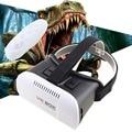 Hot nova versão caixa de google head-mounted vr vr realidade virtual 3d óculos Para 3.5-6.0 polegada Smartphone 3D Óculos De Vídeo 2016