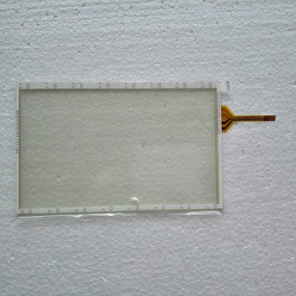 MT6070iH2WV MT6070iH3WV Touch Glass Panel for HMI Panel repair do it yourself New Have in stock
