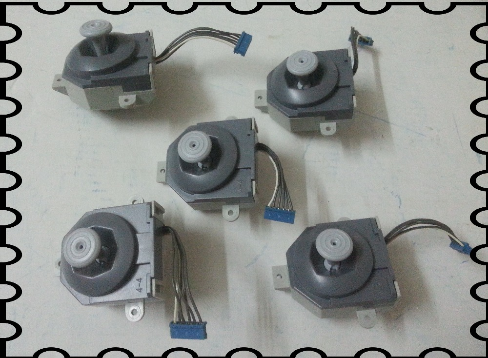 Original Replacement Analog 3D Joystick for N64 Controller 5pcs/lot