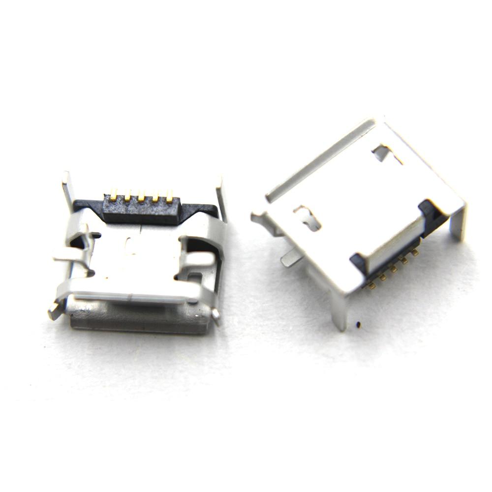 2pcs/lot Micro-USB Charging Port Connector For JBL Pulse 2 Bluetooth Speaker