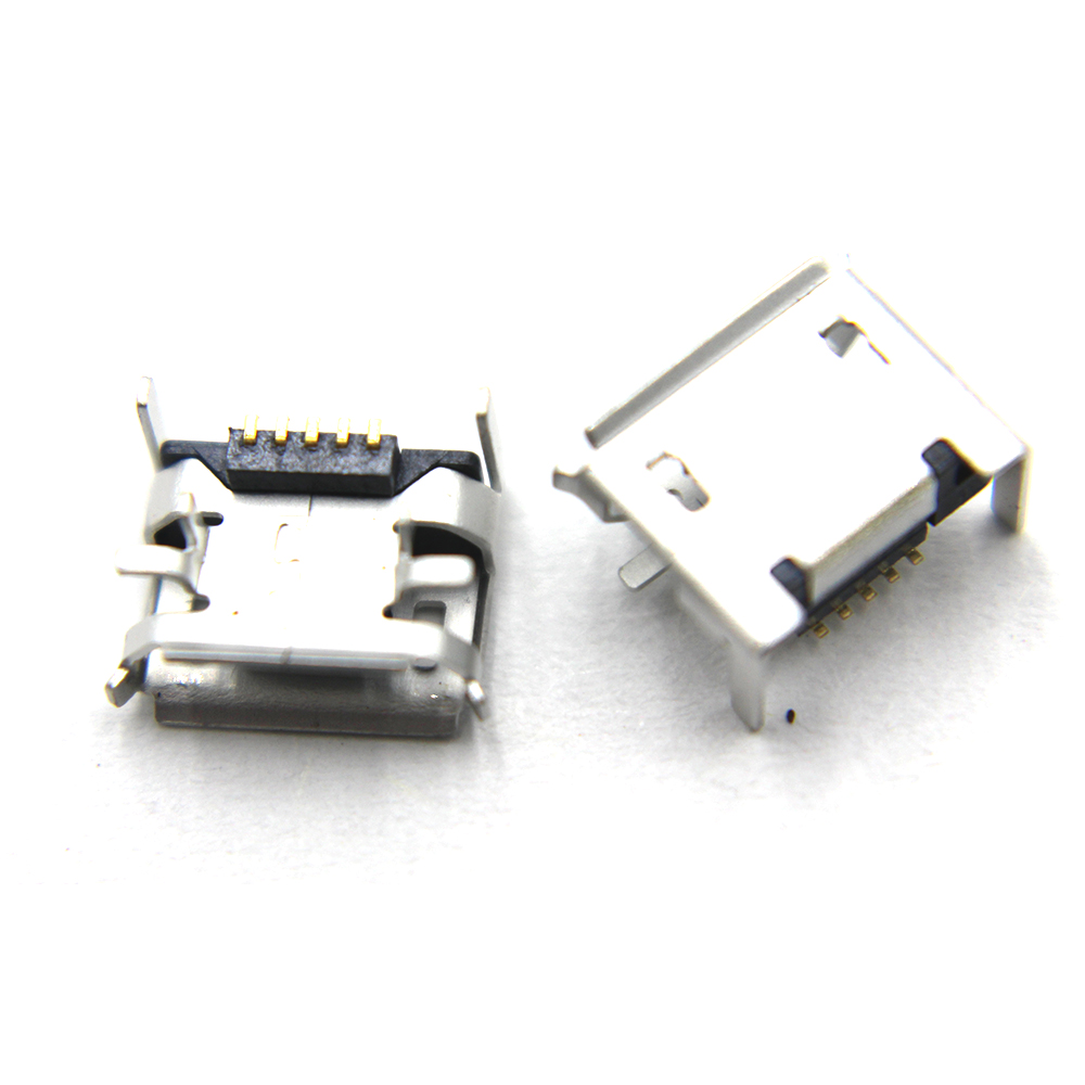 2pcs/lot Micro-USB <font><b>Charging</b></font> Port Connector for <font><b>JBL</b></font> Pulse <font><b>2</b></font> bluetooth <font><b>speaker</b></font> image