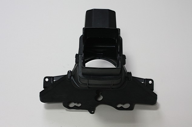 New Head Cowling Front Upper Fairing Stay Brackets For Kawasaki ZX6R 2008-2012