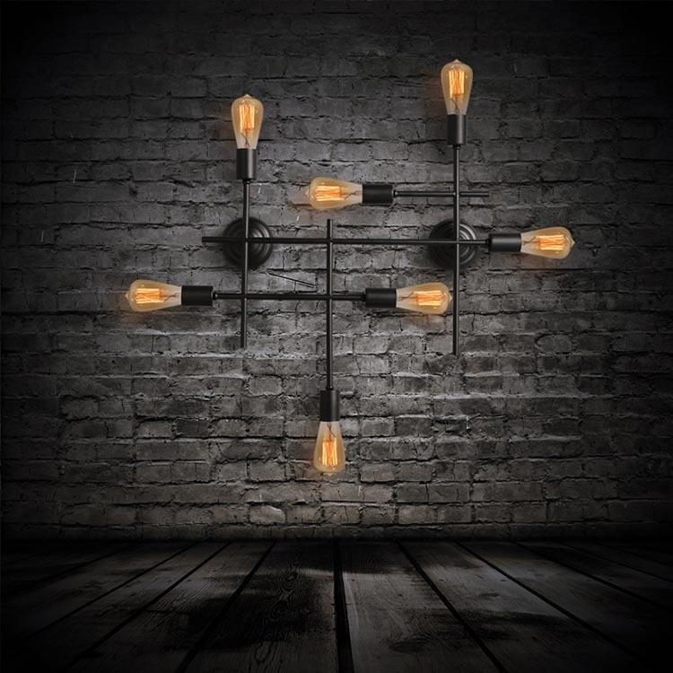 Beautiful Lampe Applique Murale Vintage Pictures - Seiunkel.us ...