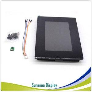 """Image 3 - 7.0 """"nextion reforçada hmi usart série tft lcd módulo display resistive painel de toque capacitivo com gabinete para arduino rpi"""