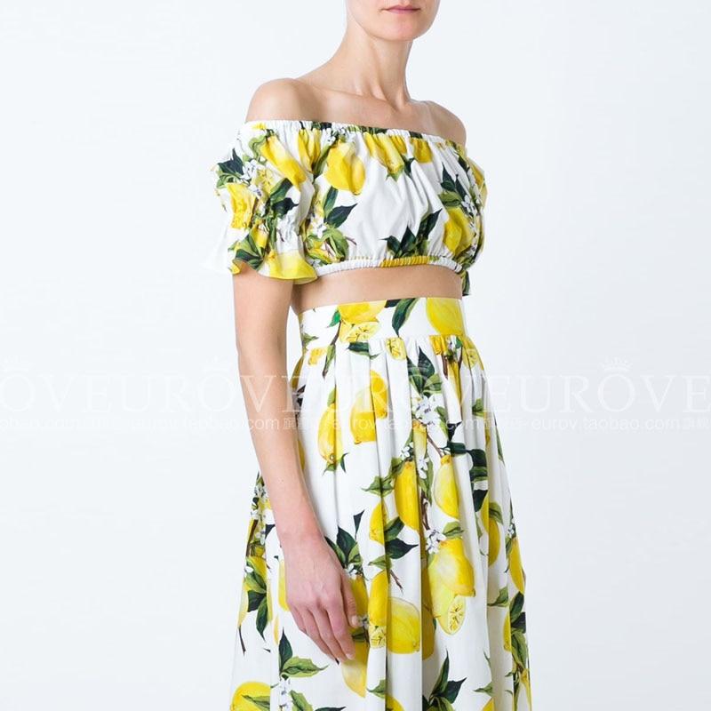 ᗑ】Verano otoño mujeres Celebrity Runway moda casual Plus size sexy ...