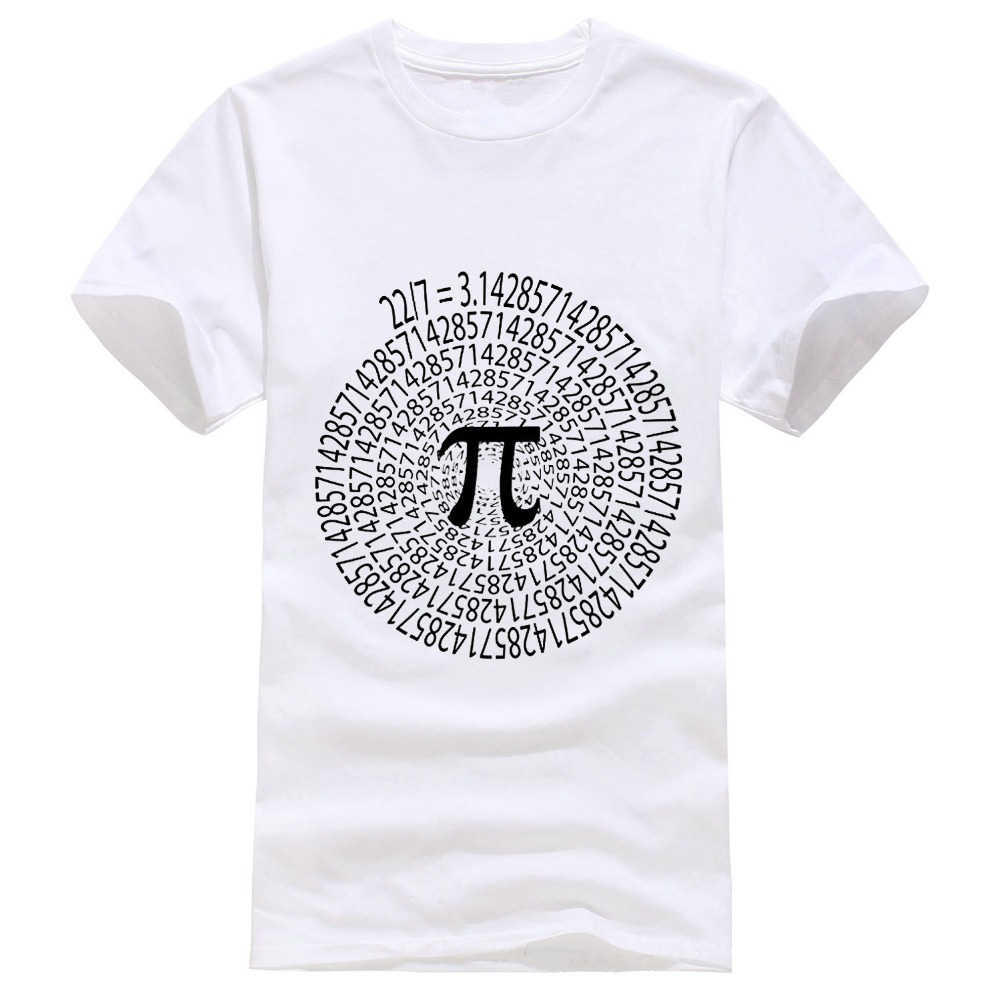 Good T Shirts MenS Regular Crew Neck Pi Approximation Day Stem Math Science Nerd Short-Sleeve Tee Shirt