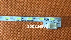 5 шт. для new100% ремонт Sharp LCD-40V3A ЖК-телевизор Светодиодная подсветка V400HJ6-ME2-TREM1 лампа V400HJ6-LE8 1 шт. = 52LED 490 мм Новинка
