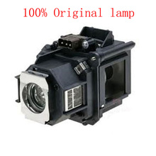 ZR 100% NEW GENUINE Original Projector Lamp ELP46 / V13H010L46 with Housing for EB G5200 EB G5300 EB G5350 EB G5200WL EB 500KG