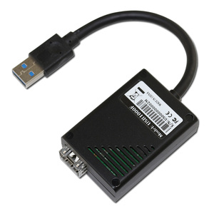 Image 5 - Winyao usb1000f usb3.0 a sfp 1000 m gigabit fiber nic ethernet scheda di rete per pc notebook rtl8153 chipset per media convertitore