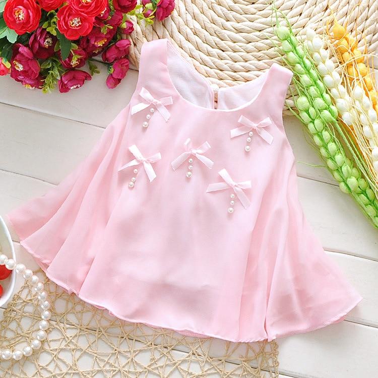 Newborn Baby Girl Party Dress - Ocodea.com