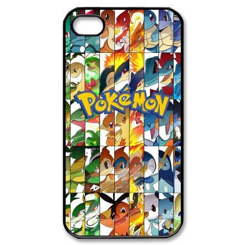 big sale 6f6d0 3465c US $9.89 |pokemon all evolution phone case for iPhone 4s 5s 5c 6s Plus iPod  touch 4 5 6 Samsung Galaxy s2 s3 s4 s5 mini s6 s7 Note 2 3 4 5 on ...