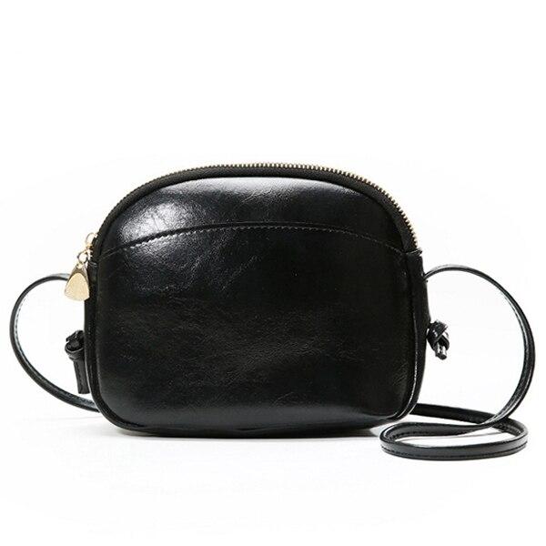 Ladies Small Messenger Bag...