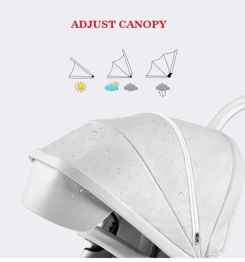 High Quality standard baby stroller
