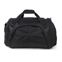 NEW Men's Travel Bags Fashion Male Messenger Nylon Bags Big Travel Bag European &American Style Shoulder Bag Handbag