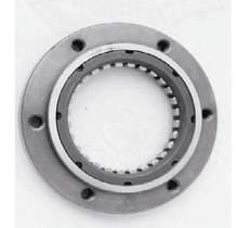clucth of CF MOTO ATV UTV 500  ATV  SAND BUGGY 4X4 BUGGY four-wheel off-road motorcycle clutch component
