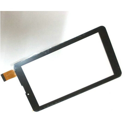 New For 7inch T72HRI 3G touch screen Digitizer For Qysters T72MR 3G, Supra M74AG,Ritmix RMD-753 Supra M74CG Tablet Touch Panel touch screen for 7 inch qysters t72hri 3g tablet tempered glass screen protect film