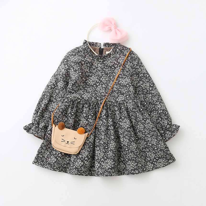 YG71034045 Winter Baby Blouse For Girls Blouse Flower Fleece Worm Full Sleeve Girls Tops Floral Fashion Girls Clothes Kids Shirt 8 10x32 8 10x42 portable binoculars telescope hunting telescope tourism optical 10x42 outdoor sports waterproof black page 9