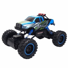 HB1402 RC 1/14 2.4G 4WD 20 Km/h Rock Crawler Car Radio Remote Control Off Road Vehicle Race Truck Electric Buggy Climbing Car