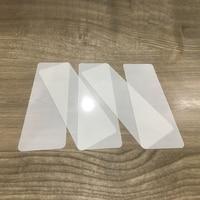 CHKJ 5 pçs/lote 230x80mm Chapa de Aço Plástico Inserir Ferramentas De Serralheiro Serralheiro Porta de Aço Nano Plástico Joggling ferramentas de Bypass Abridor|Suprimentos para chaveiro| |  -
