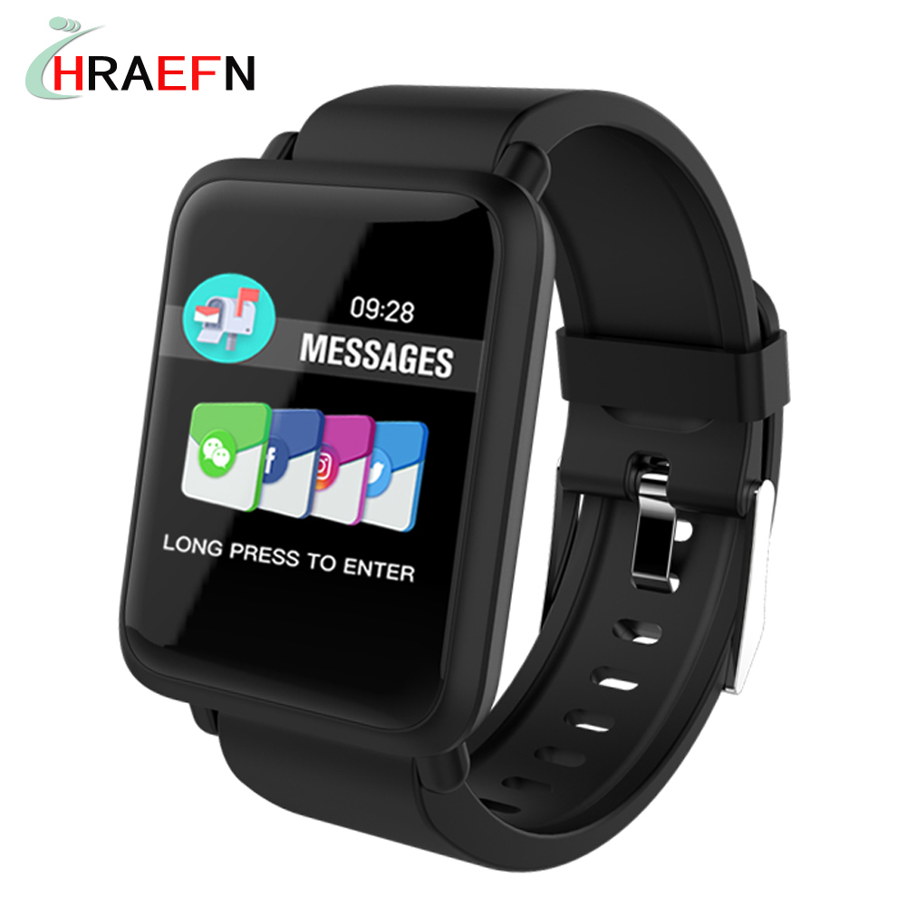 M28 Smart Band IP67 waterproof Heart Rate Fitness bracelet with Blood Pressure oxygen Monitor pedometer Activity Tracker watch