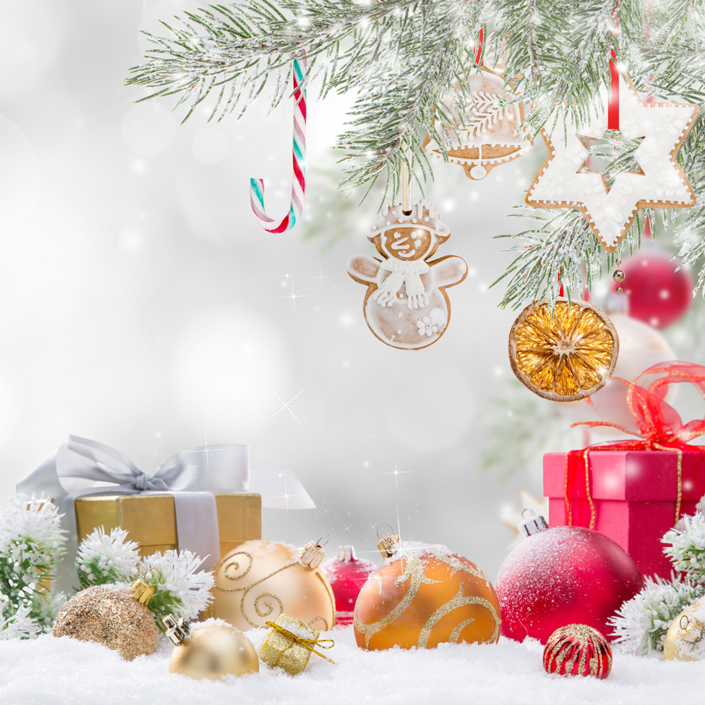 Merry Christmas Background.Us 35 9 Kate Background Merry Christmas Backgrounds For Photo Studio Colorful Beads For Children Photography Studio Backdrop In Background From