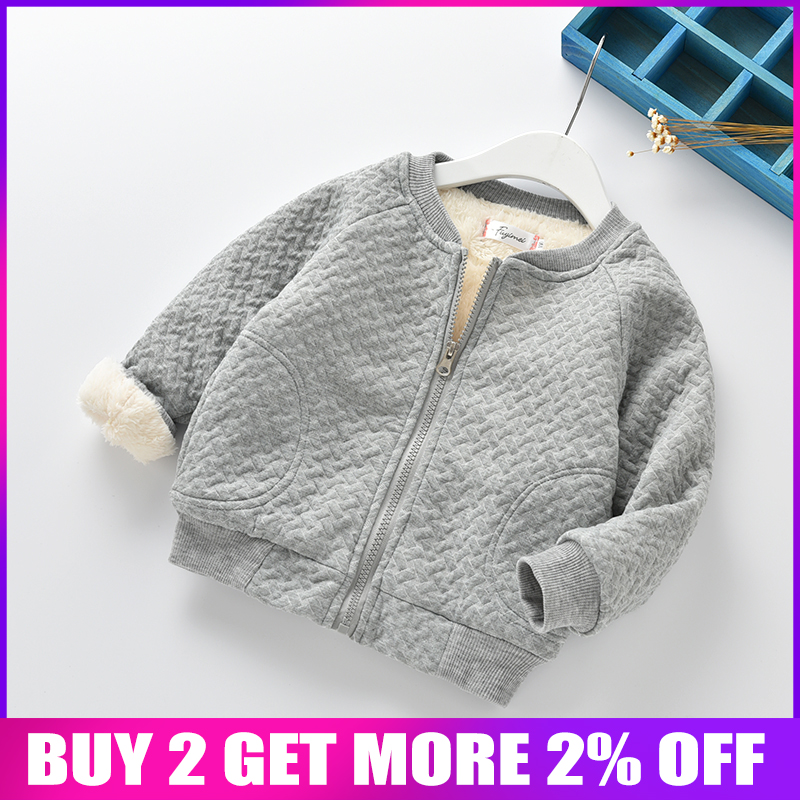 BibiCola winter boys girls sweatshirt clothes hoodies