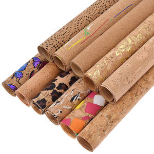 A4-Fabric Sheet-Supplies Bow-Material Craft Cork Diy Sewing Patchwork Soft for Garment