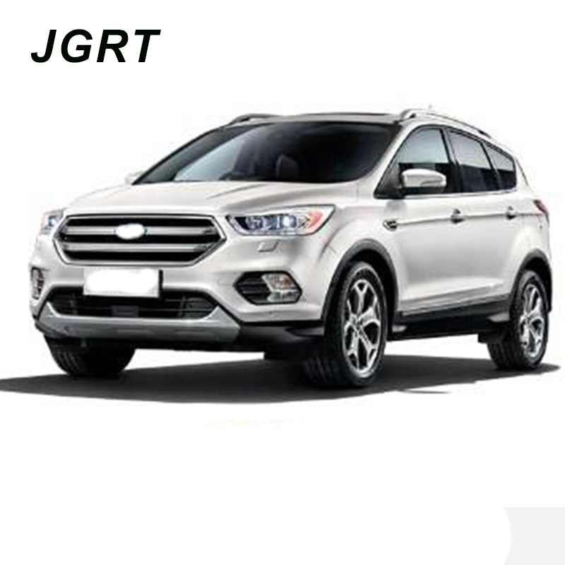 2013-2018 for Ford Escape Kuga Plastic steel Engine guard protection shield car styling