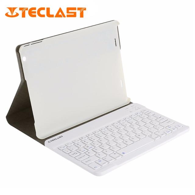 Оригинал Teclast X98 Plus II Bluetooth Клавиатура Складные Магнитные PU Кожаный Чехол Стенд Функция для Teclast X98 Plus II
