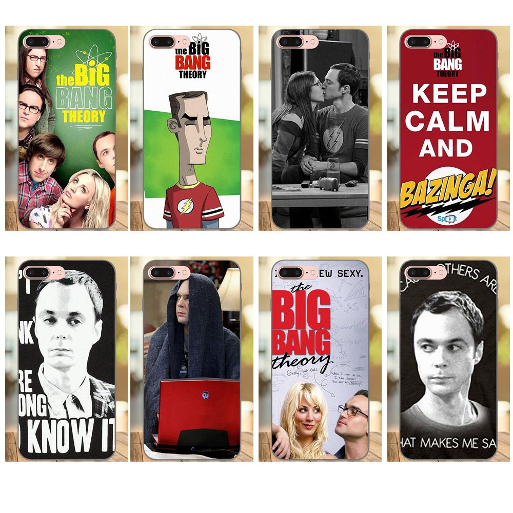 top 9 most popular the big bang theory iphone 4s cover ideas