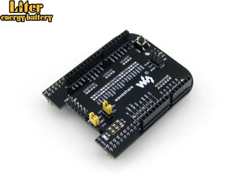 BeagleBone Black/BB negro Embest Rev C TI AM335x Cortex-A8 brazo procesador  1 GHz brazo Flash eMMC
